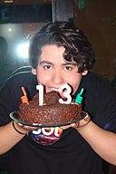 Filipe Cavalcante: Age & Birthday