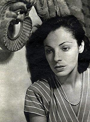 Anna Proclemer - Anna Proclemer (1946)