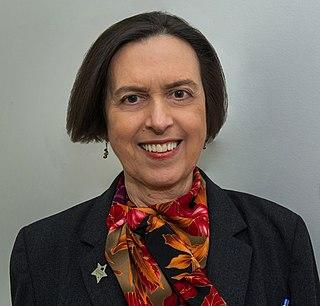 Anne M. Thompson American climate scientist