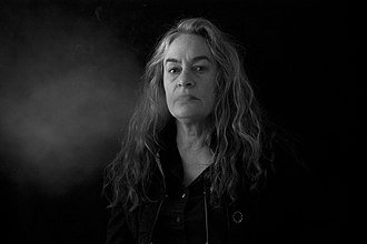 Annette Lemieux - Annette Lemieux, 2015. Photo by Elyse Harary.