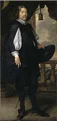 Portrait d'un magistrat