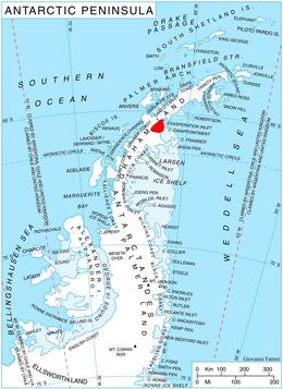 Aristotle Mountains - WikiVisually on green antarctica map, scott antarctica map, graham antarctica map,