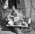 Anton, Kortina (Sv. Anton) plete razne košarice 1949.jpg