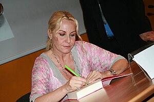 Sanremo Music Festival 2010 - Antonella Clerici, presenter of the show.