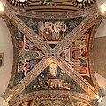 Antonio vite, volta del capitolo di san francesco a pistoia, 1390-1400 ca., 00.jpg