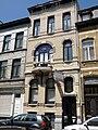 Antwerpen Lange Van Ruusbroecstraat n°135 (2).JPG