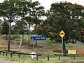 Anzac Park Avenue of Honour, Toowong, Queensland 01.jpg