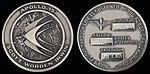 Apollo 15 Flown Silver Robbins Medallion (SN-92).jpg