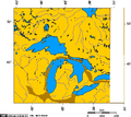 Approximate area of the Niagara Escarpment 2.PNG