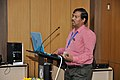 Arakhita Pradhan - Individual Presentation - VMPME Workshop - Science City - Kolkata 2015-07-17 9581.JPG