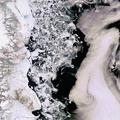 Arctic Ocean swirls ESA229045.tiff
