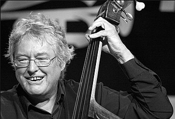 Norwegian bassist Arild Andersen, North Sea Ja...
