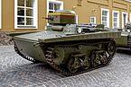 Arkhangelskoye Vadim Zadorozhnys Vehicle Museum T-37A IMG 9688 2175.jpg