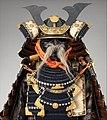 Armor (Gusoku) MET DP336981.jpg