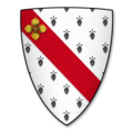 Armorial Bearings of the LISLE family of Yatton, Herefordshire.png