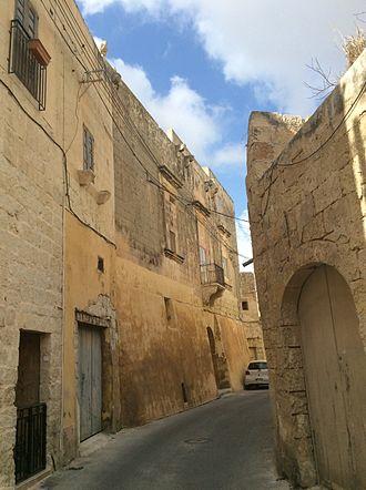 Siġġiewi - The Armoury