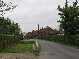 Arram - Arram village