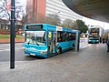 Arriva Kent & Surrey GN04UDL, Chatham Bus Station, 15 January 2018.jpg