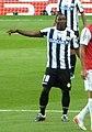 Arsenal vs Udinese (2) - Kwadwo Asamoah (cropped).jpg