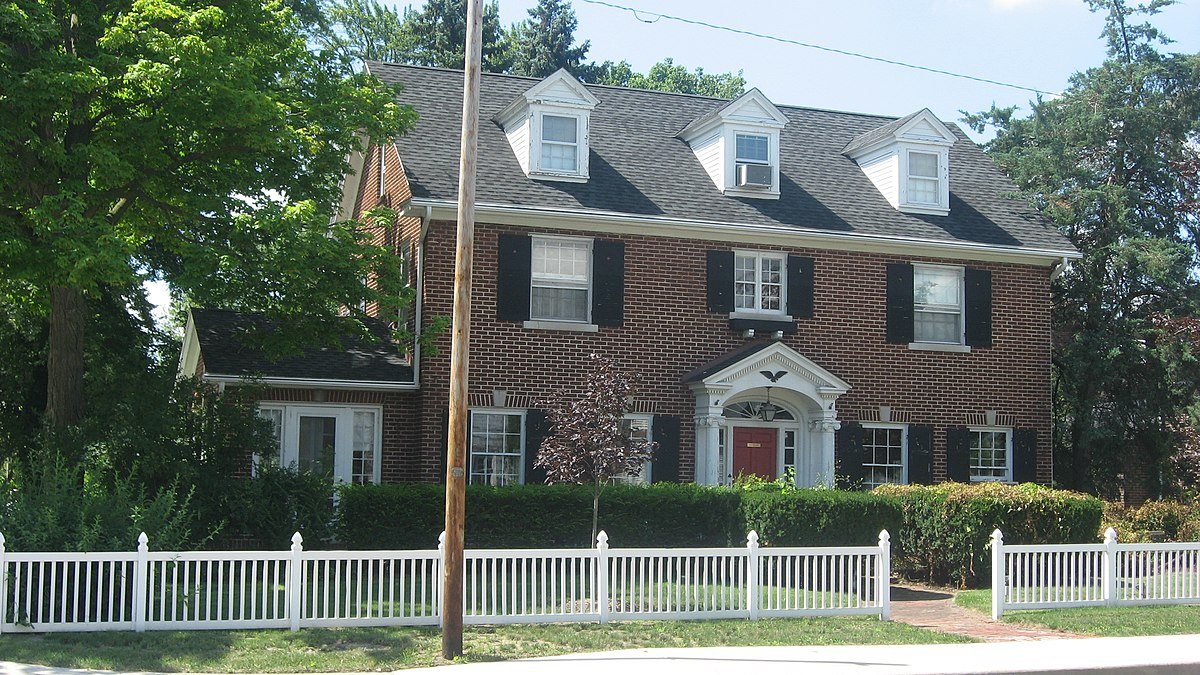 Image result for arthur miller house