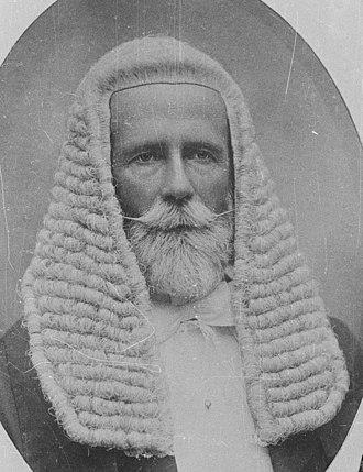 Arthur Guinness (New Zealand politician) - Arthur Guinness in the 1900s
