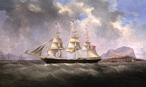 Arthur Smith - The Ship John Duthie.jpg