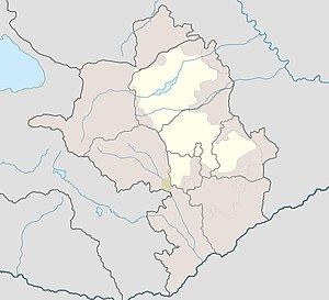 Khojaly is located in Republic of Artsakh