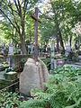 Artur Popławski grave.jpg