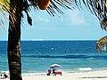 Así estaba Miami Beach en julio. Lamentablemente , a veces el Paraíso se convierte en infierno... Huracán Irma- (36338597443).jpg