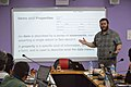 Asaf Bartov - Wikidata Workshop - Kolkata 2017-09-16 2789.JPG