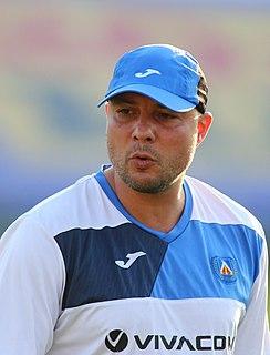 Asen Bukarev Bulgarian footballer