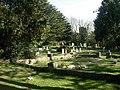 Ashley, graveyard - geograph.org.uk - 1226962.jpg