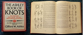 The Ashley Book of Knots - Reprint-Version: 1963–1979