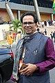 Ashok Chakradhar in 11th WHC Mauritius 001.jpg