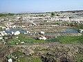 Asi Quedo un años Despues de la tormenta Alex, se llevo todo, Ejido San Rafael, Ramoz Arizpe Coahuila - panoramio (1).jpg