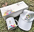 Asian Games 2018 Cup and Cap Merchandise.jpg