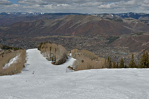 Aspen Mountain (ski area)
