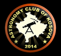 Astronomy Club of Kosova (Logo).png