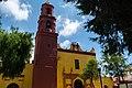Asunción de María y San José parish bell tower.jpg