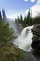 Athabasca Falls, Jasper National Park 04.jpg