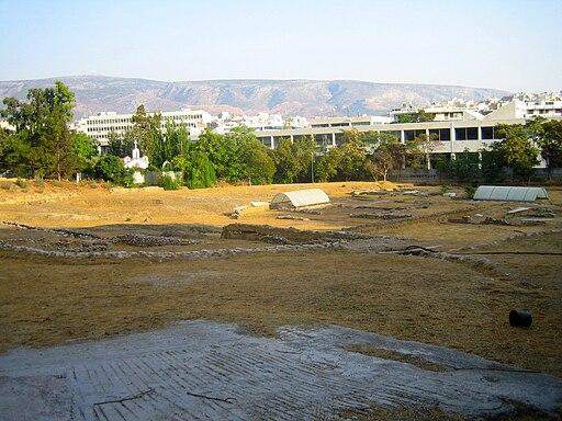 Liceo de Aristóteles