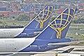 Atlas Air Cargo 747-tails, SYD, July 31, 2012 (7863556400).jpg