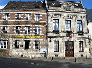 Aubenton Commune in Hauts-de-France, France