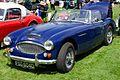 Austin Healey 3000 Mk III (1966) - 14850033940.jpg
