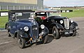 Austin Seven and Morris 8 - Flickr - exfordy.jpg