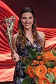 Austrian Sportspeople of the Year 2014 winners 09 Mirna Jukic.jpg