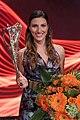 Austrian Sportspeople of the Year 2014 winners 09 Mirna Jukic.jpg