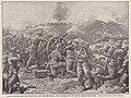 Austro-Hungarian artillery on Črni Vrh mountain in Slovenia 1914.jpg