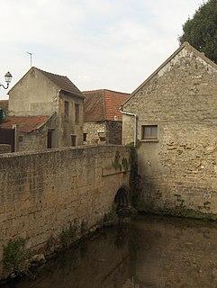 Avernes Commune in Île-de-France, France