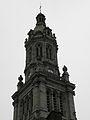 Avranches (50) Basilique Saint-Gervais Extérieur 10.JPG